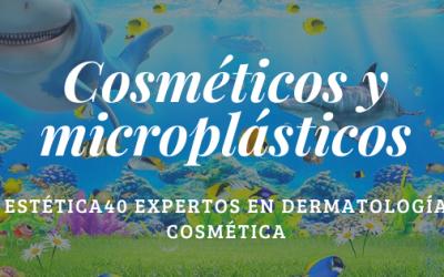 ¿Contienen tus cosméticos microplásticos? Compruébalo tú misma.
