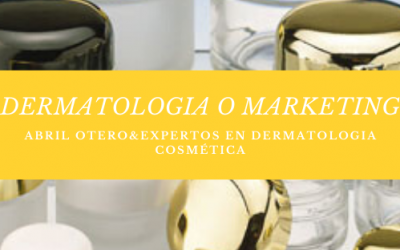 Dermatología o marketing. El fraude de las cremas antiedad.