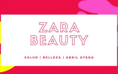 Zara Beauty ni ECO ni BIO