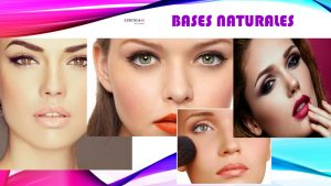 bases naturales rostro