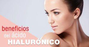 antiarrugas con acido hialuronico