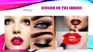 colores moda organicos labios