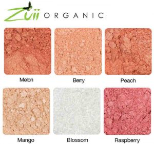 colorete zuii organic Diamond