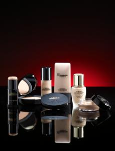 elegir fondos de maquillaje