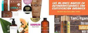 marcas autobronceadores organicos