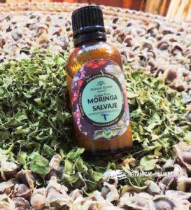 marcas aceite de moringa