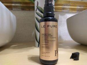 ventajas maquillaje le pure illumination